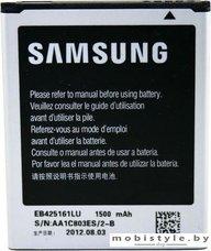 Аккумулятор для телефона Samsung Galaxy Ace 2, S3 Mini, S Duos (EB425161LU)
