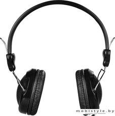 Наушники Hoco W5 (черный)