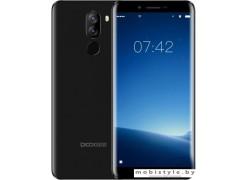 Смартфон Doogee X60L (черный)