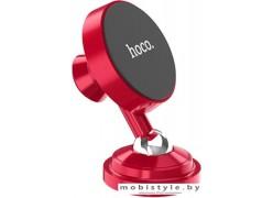 Автомобильный держатель Hoco CA36 (красный)