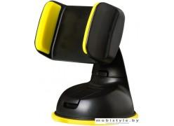 Автомобильный держатель Hoco CA5 (черный/желтый)