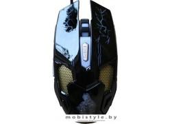 Игровая мышь Dowell MG-280