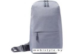 Рюкзак Xiaomi Mi Simple City Backpack (серый)