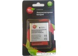 Аккумулятор для телефона Aksberry B150AC (совместим с Samsung B150AC)