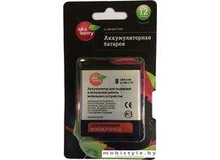 Аккумулятор для телефона Aksberry EB-F1M7FLU (совместим с Samsung EB-F1M7FLU)