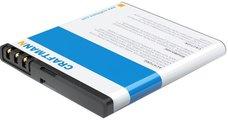 Аккумулятор для телефона Craftmann C1.01.047 (совместим с Nokia BL-5K)