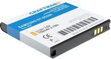 Аккумулятор для телефона Craftmann C1.01.330 (совместим с Samsung EB504239HU)