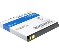 Аккумулятор для телефона Craftmann C1.01.389 (совместим с Fly BL5308)