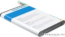 Аккумулятор для телефона Craftmann C1.02.261 (совместим с Nokia BV-5JW)