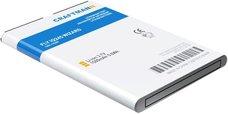 Аккумулятор для телефона Craftmann C1.02.295 (совместим с Fly BL4237)