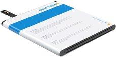 Аккумулятор для телефона Craftmann C1.02.382 (совместим с Nokia BP-4GWA)