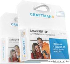 Аккумулятор для телефона Craftmann C1.02.504 (совместим с Meizu BT51)