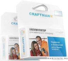 Аккумулятор для телефона Craftmann C1.02.521 (совместим с Samsung EB-BA500ABE)