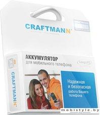 Аккумулятор для телефона Craftmann C1.02.554 (совместим с LG BL-46ZH)