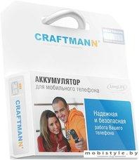 Аккумулятор для телефона Craftmann C1.02.565 (совместим с Huawei HB3742A0EZC+)