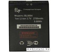 Аккумулятор для телефона Fly BL8004