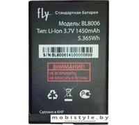 Аккумулятор для телефона Fly DS133 [BL8006]