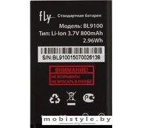 Аккумулятор для телефона Fly FF177 [BL9100]