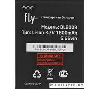 Аккумулятор для телефона Fly FS451 Nimbus 1 [BL8009]