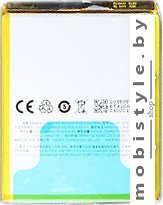 Аккумулятор для телефона MEIZU M2 Note