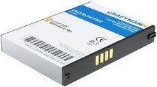 Аккумулятор для телефона Craftmann C1.02.038 (совместим с Asus SBP-03)