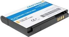 Аккумулятор для телефона Craftmann C1.02.227 (совместим с BlackBerry BAT-26483-003)