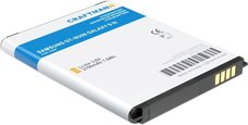 Аккумулятор для телефона Craftmann C1.02.232 (совместим с Samsung EB-L1G6LLU)