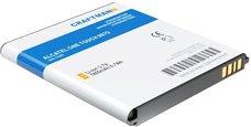 Аккумулятор для телефона Craftmann C1.02.310 (совместим с Alcatel CAB32E0000C1)
