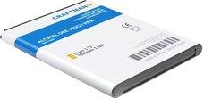Аккумулятор для телефона Craftmann C1.02.311 (совместим с Alcatel CAB1500008C1)