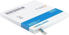 Аккумулятор для телефона Craftmann C1.02.404 (совместим с ZTE Li3720T42P3h585651)