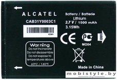 Аккумулятор для телефона Alcatel CAB31Y0003C1