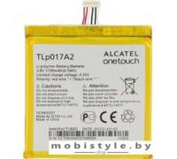 Аккумулятор для телефона Alcatel TLp017A2