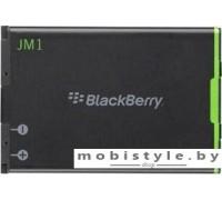 Аккумулятор для телефона BlackBerry JM1 (BAT-30615-006)