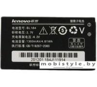 Аккумулятор для телефона Lenovo BL184