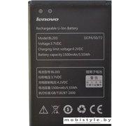 Аккумулятор для телефона Lenovo BL203