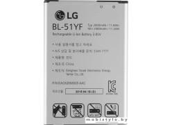 Аккумулятор для телефона LG BL-51YF