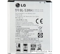 Аккумулятор для телефона LG BL-53RH