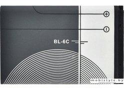 Аккумулятор для телефона Nokia BL-6C