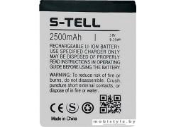 Аккумулятор для телефона S-tell M511