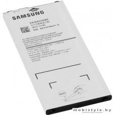 Аккумулятор для телефона Samsung Galaxy A5 (2016) EB-BA510ABE