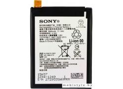 Аккумулятор для телефона Sony Xperia Z5 [LIS1593ERPC]
