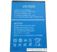 Аккумулятор для телефона Vkworld VK700X Pro