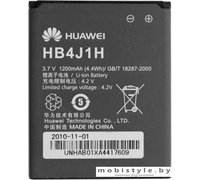 Аккумулятор для телефона Huawei HB4J1H