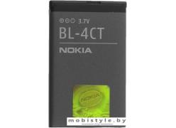 Аккумулятор для телефона Nokia BL-4CT