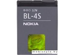 Аккумулятор для телефона Nokia BL-4S