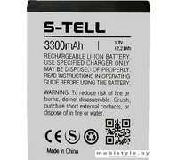 Аккумулятор для телефона S-tell P750