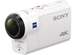 Экшен-камера Sony FDR-X3000R (корпус + комплект ДУ Live-View)