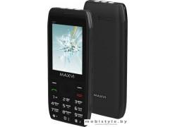 Мобильный телефон Maxvi C17 (черная)