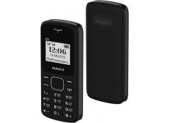 Мобильный телефон Maxvi C23 (черный)