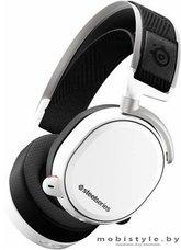 Наушники SteelSeries Arctis Pro Wireless (белый)